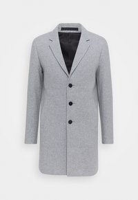 Jack & Jones - JJEMOULDER  - Classic coat - light grey melange - 0