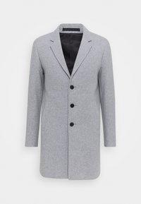 JJEMOULDER  - Manteau court - light grey melange