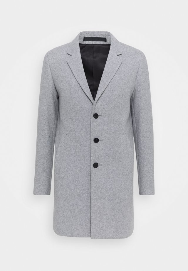 JJEMOULDER  - Manteau court - light grey melange
