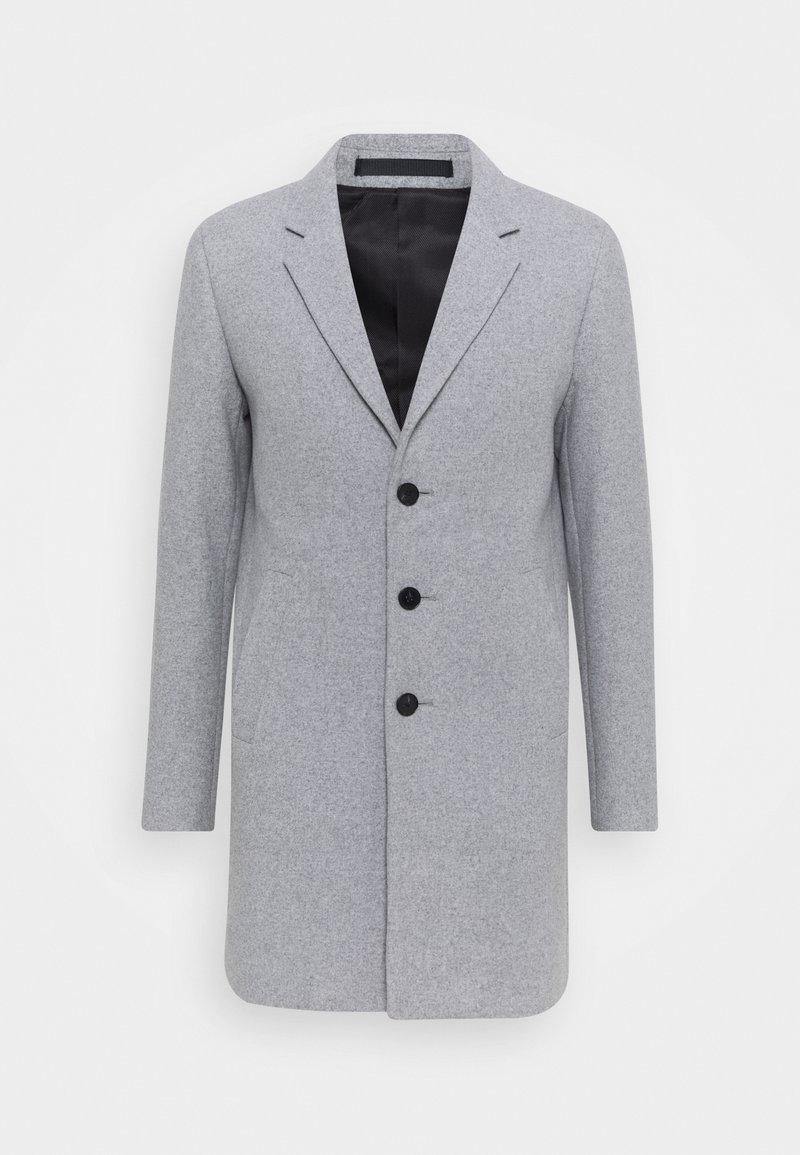 Jack & Jones - JJEMOULDER  - Manteau court - light grey melange