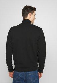 Lacoste - SH4317 - Bluza rozpinana - noir - 2