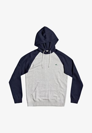 EVERYDAY  - Hoodie - light grey heather
