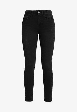 JDYJONA  - Jeans Skinny - black denim