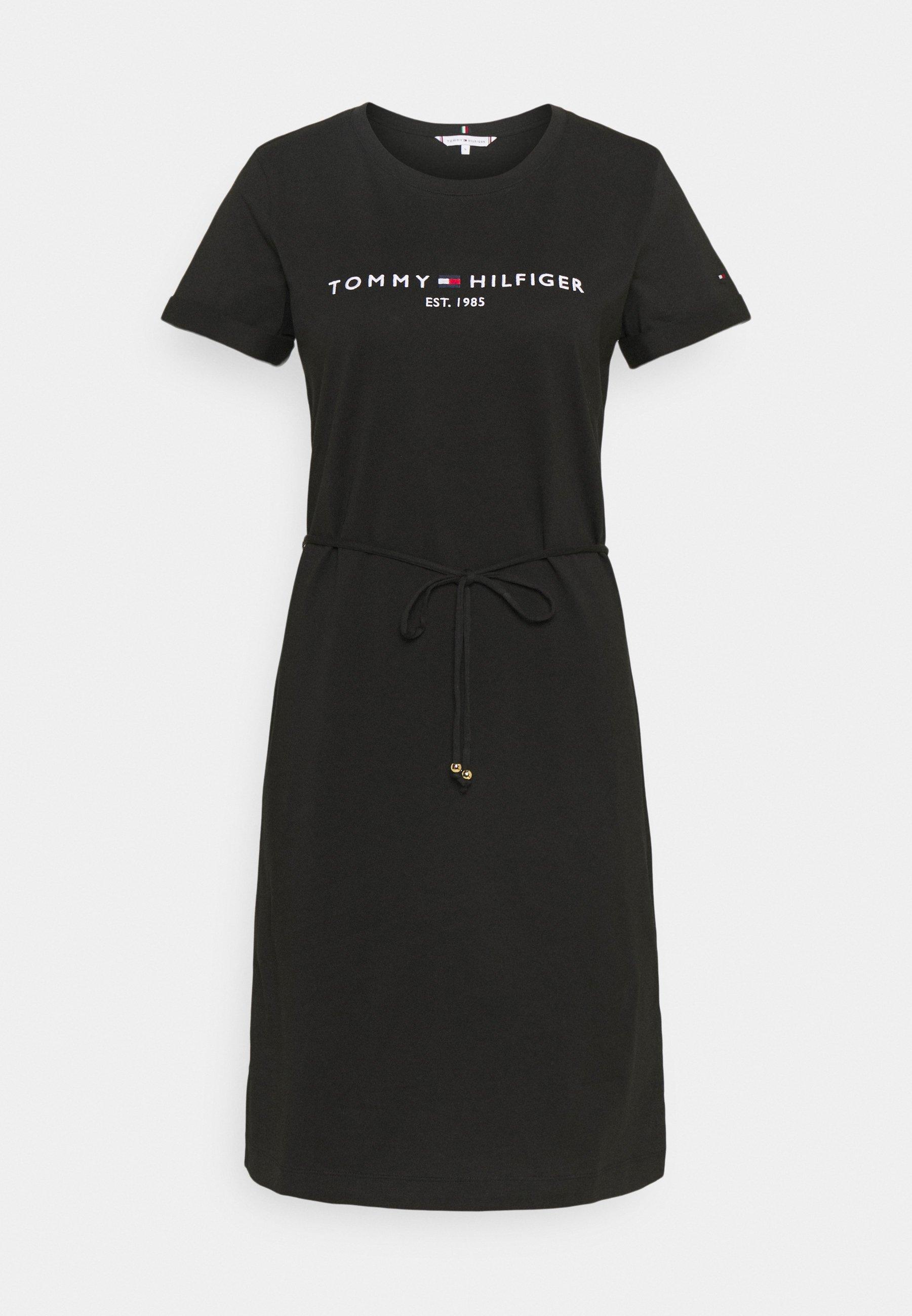 Damen COOL HILFIGERDRESS  - Jerseykleid
