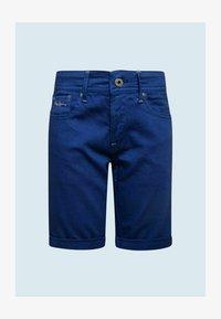 Pepe Jeans - Denim shorts - azul - 0