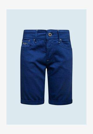 Džínové kraťasy - azul