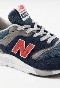 New Balance - PR997HBK - Trainers - navy - 2