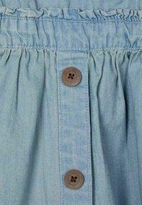 Lil' Atelier - Denim dress - light-blue denim - 2