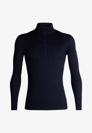Långärmad tröja - midnight navy