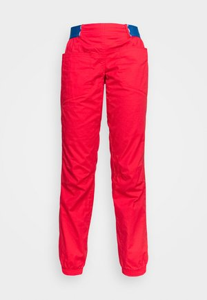 TUNDRA PANT  - Outdoor trousers - hibiscus/neptune