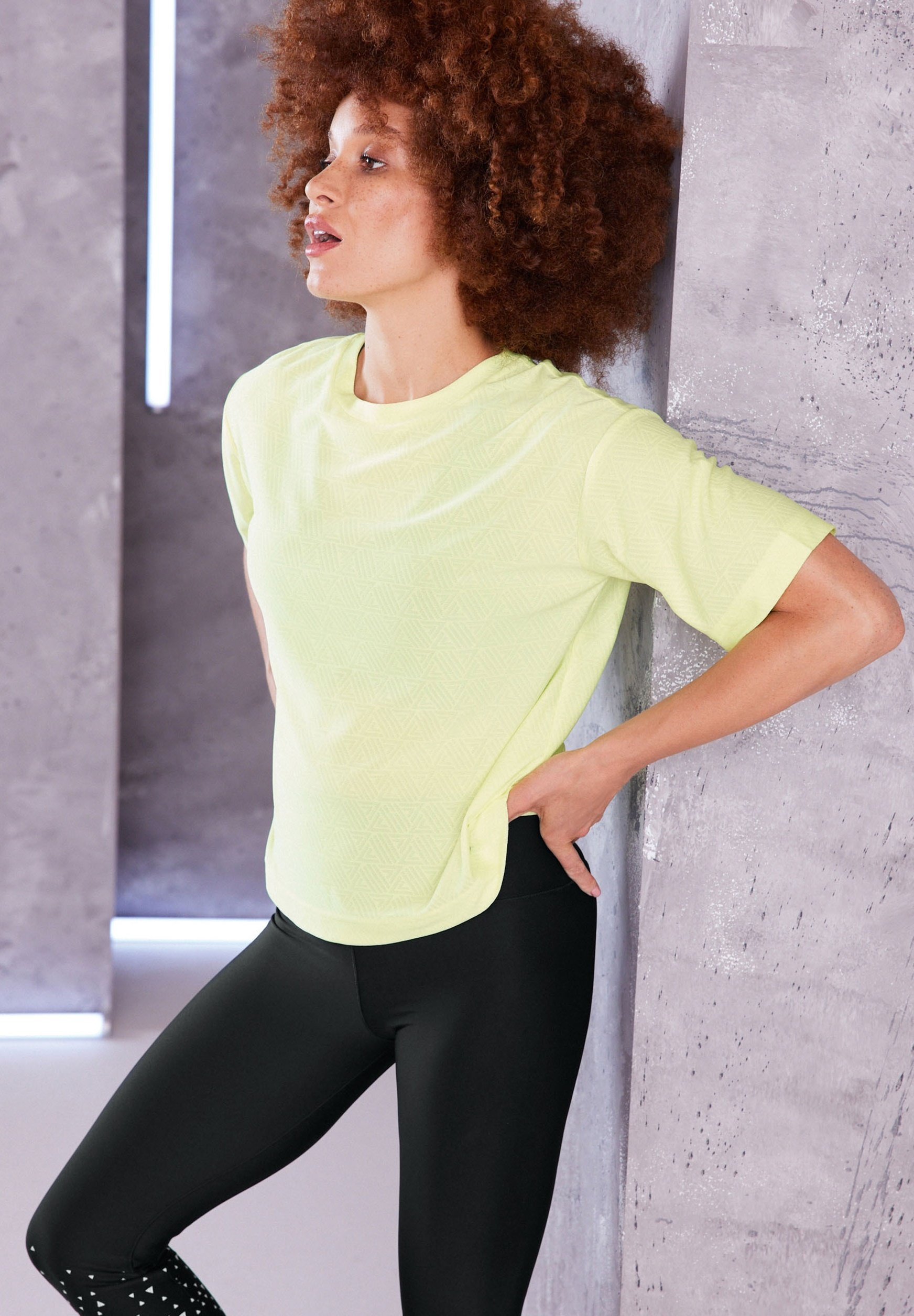 Damen AIRTEX  - T-Shirt basic