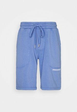 BREAK - Shorts - blau