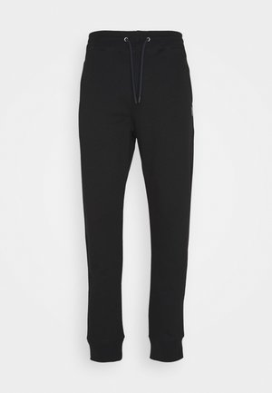 MENS JOGGER - Pantalon de survêtement - black