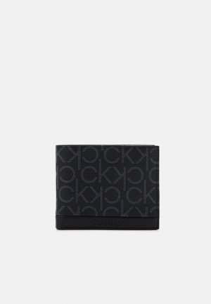 BIFOLD COIN - Wallet - black