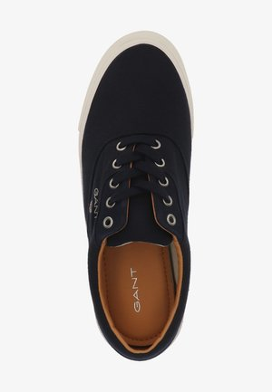Sneakers laag - marine g69