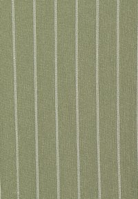 Supermom - STRIPE - Trousers - dusty olive - 2