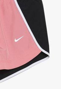 Nike Performance - DRY SPRINTER SHORT - Träningsshorts - pink gaze/black/white - 4