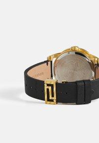 Versace Watches - CODE - Klokke - black - 1