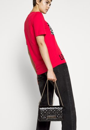 BORSA - Across body bag - black