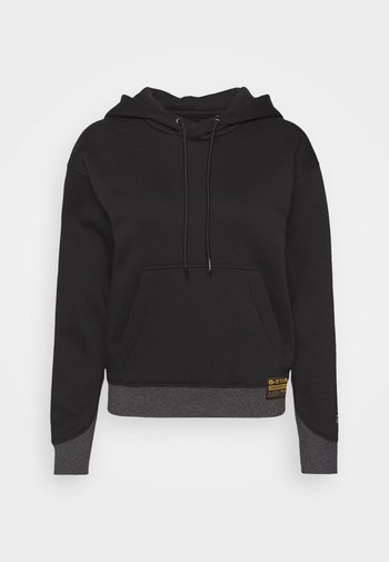 PREMIUM CORE HOODED