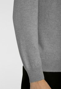 cashmere stories - Jumper - flanell - 4