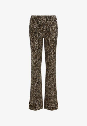 MET DESSIN - Trousers - light brown