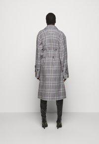 Vivienne Westwood - COAT - Klasický kabát - multi - 2