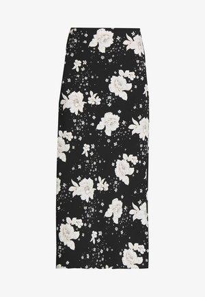 Áčková sukně - mono