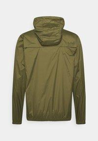 Ellesse - CESANET JACKET - Training jacket - khaki - 6