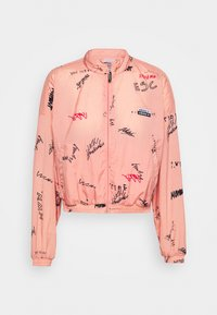 adidas Originals - TRACK TOP - Trainingsjacke - trace pink - 3