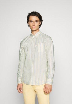 SUNSET POCKET STANDARD - Shirt - neutrals