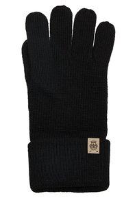 Roeckl - ESSENTIALS BASIC  - Gloves - black - 1