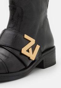 Zadig & Voltaire - EMPRESS - Classic ankle boots - noir - 6