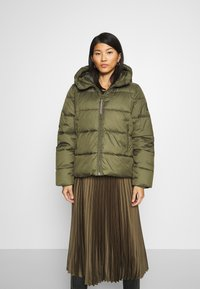 Marc O'Polo DENIM - Winter jacket - utility olive - 0