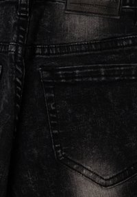 Gulliver - Slim fit jeans - grey denim - 5