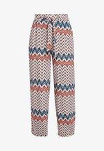 GALINA - Bukse - multicoloured