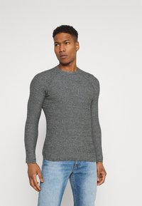 Only & Sons - Neule - black - 0