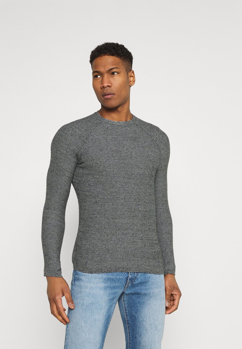Only & Sons - Neule - black