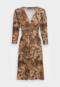Ilse Jacobsen - DRESS - Jersey dress - ginger root - 3