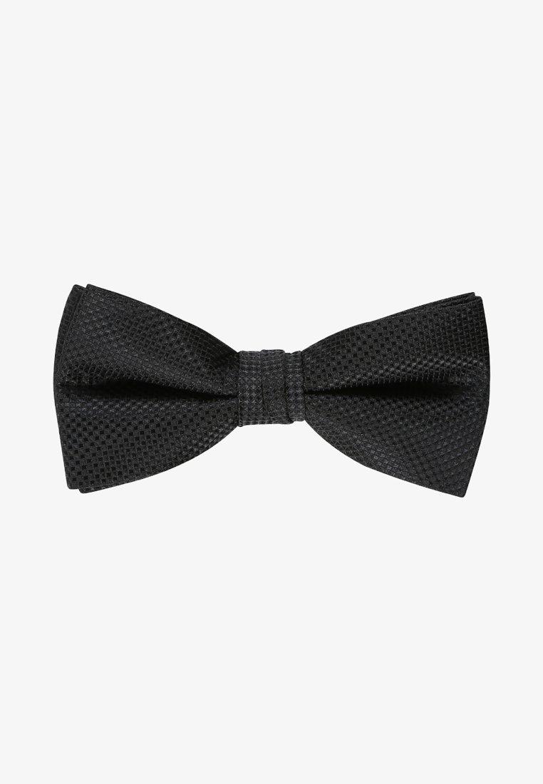 Jack & Jones - JACCOLOMBIA  - Bow tie - black