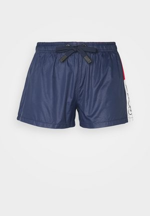 ALIANA SHORTS - Pantalón corto de deporte - black iris/true red/bright white