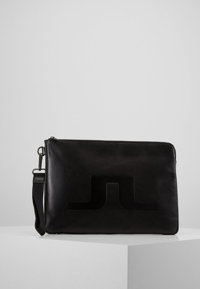LAPTOPCASE - Borsa porta PC - black