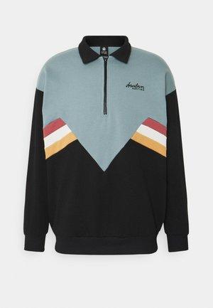 CREW MALCOLM UNISEX - Sweatshirt - grey