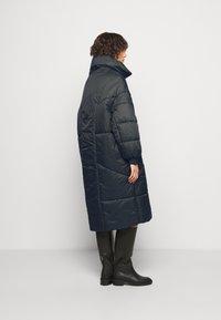 DRYKORN - EUSTON - Winter coat - navy - 2