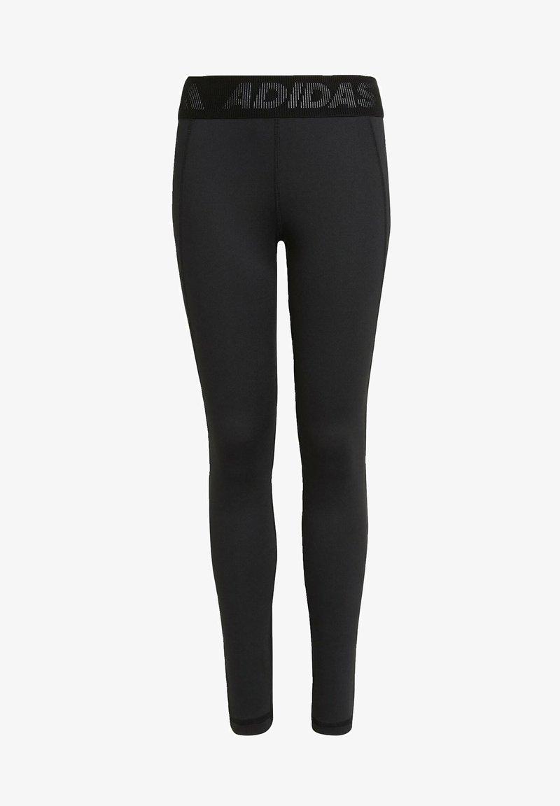 adidas Performance - TIGHT - Leggings - black