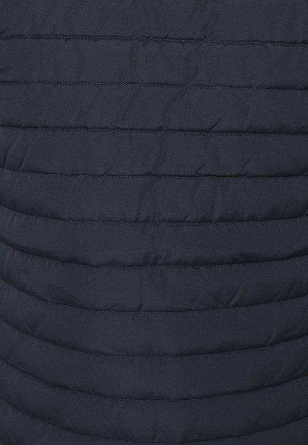 Jack & Jones JCOMULTI QUILTED JACKET - Kurtka Outdoor - dark blue/granatowy Odzież Męska HYZM