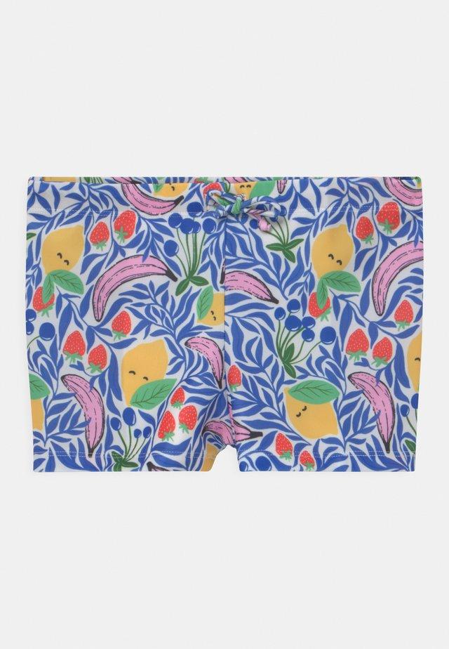 MINI SWIMPANTS UNISEX - Swimming trunks - multi-coloured