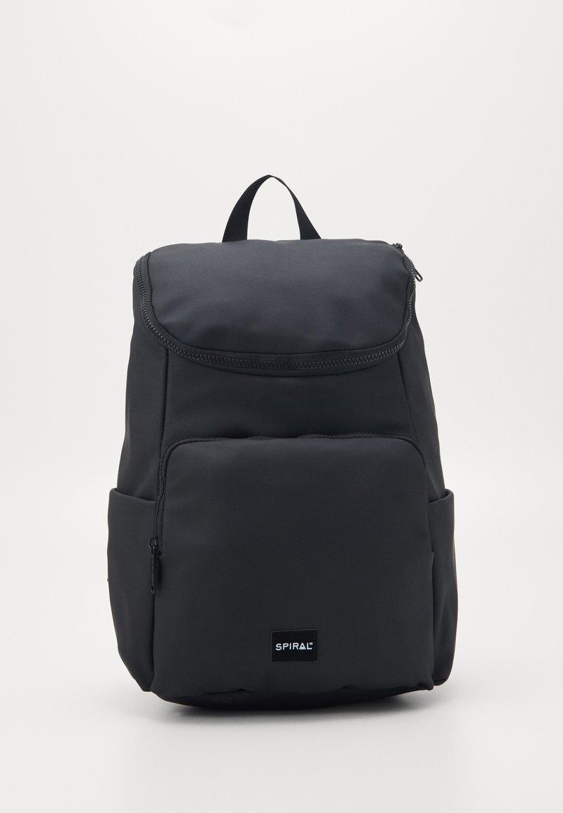 Spiral Bags - CAROLINA - Batoh - black
