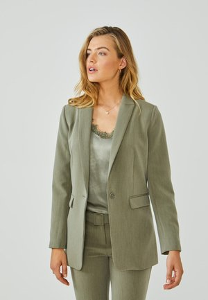 SAMILLA - Blazer - vertiver green