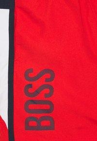 BOSS - SWIM - Plavky - bright red - 2
